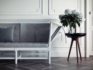 de Good Morning Design Escandinavo