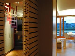 Point of View: Soggiorno in stile  di Laboratorio Italiano Design