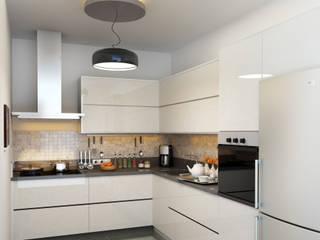 BA DESIGN Modern kitchen