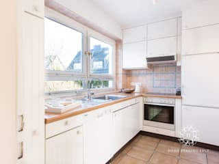 classic Kitchen by Home Staging Sylt GmbH