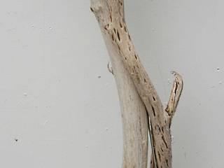 Driftwood floorlamp:   by Julia's Driftwood