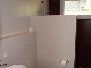 AI DO Wandbeschichtung Moderne Badezimmer von severinborerag Modern