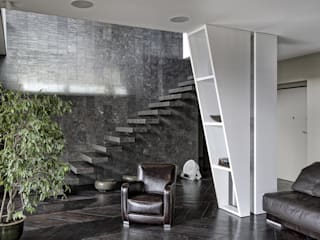 Livings de estilo moderno de mg2 architetture Moderno