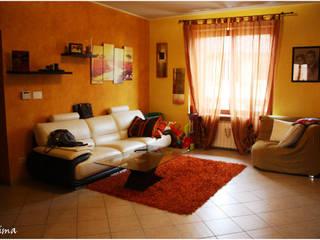 05. Home staging virtuale - soggiorno abitazione signorile di stagemyhome