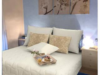 06. Home staging virtuale - camera da letto di stagemyhome