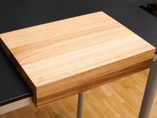 JL-Holz Schneidebrett:   von JL-Holz
