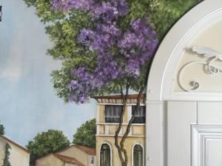 Klassischer Wintergarten von Абрикос Klassisch