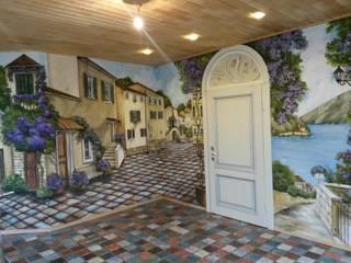 Абрикос Classic style conservatory