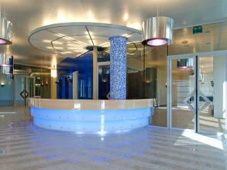 Centerpoint Amsterdam zuidoost Axel Grothausen BNI Moderne kantoorgebouwen