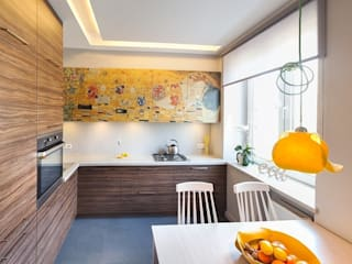 Modern kitchen by Pink Pug Design Interior Modern