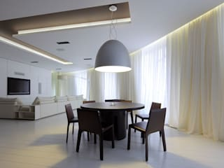 Dining room by Gallery 63