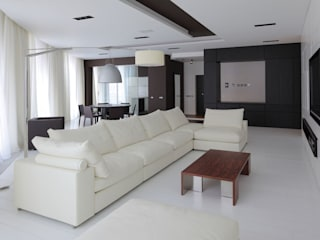 Living room by Gallery 63