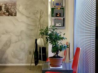 ที่เรียบง่าย  โดย Studio Tecnico Architettura Ingegneria CIMINIERE24, มินิมัล