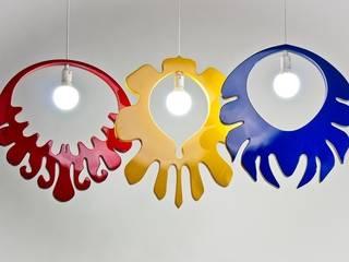 Lampy Łowickie od Marcin Skubisz Group Minimalistyczny