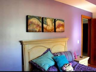 Galeria Ivan Guaderrama Modern Kid's Room