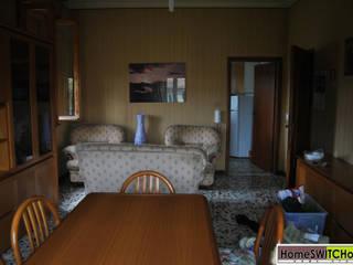 PRIMA - Salotto:  in stile  di homeswitchome