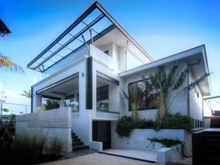 sanzpont Maisons modernes
