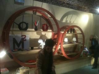 """étagère """"BUBBLE"""":  de style  par M2 design"""
