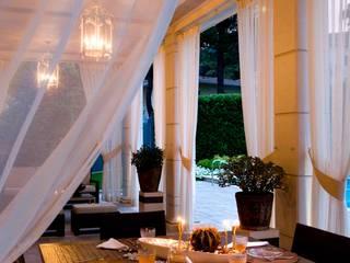 Klassischer Wintergarten von Studio Architettura Carlo Ceresoli Klassisch