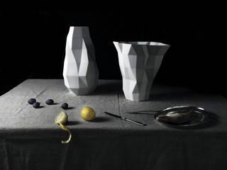 """""""Quartz"""", producent: Vista Alegre Portugal: styl , w kategorii  zaprojektowany przez Studio Bartek Mejor"""