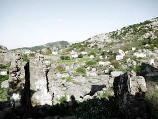 Casas de estilo mediterráneo de Atelye 70 Planners & Architects Mediterráneo