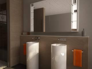 Spiegelschränke: modern  von Lionidas Design GmbH,Modern