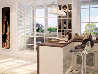 meandr.pro Living room