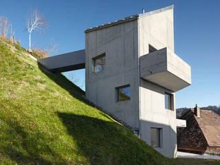 Haus Sumiswald:  Häuser von Translocal Architecture