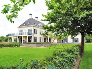 Hendriks Hoveniers Country style garden