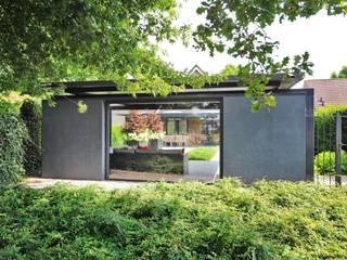 Hendriks Hoveniers 庭院