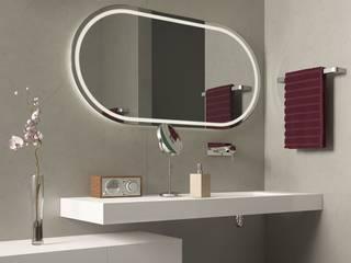 Designspiegel: modern  von Lionidas Design GmbH,Modern