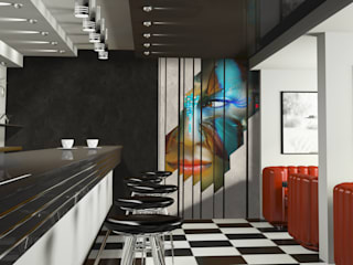 ARTEMURO Walls & flooringWall tattoos