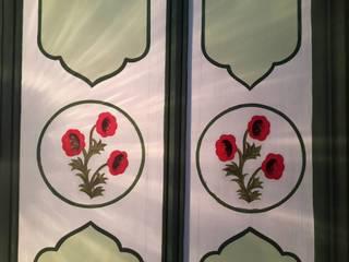 Dinding oleh Türk Evi Kütüphanesi, Klasik