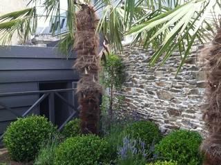 jardin nantes: Jardin de style de style Classique par SO GREEN