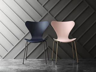 Series 7 Anniversary Edition - Arne Jacobsen:  de estilo  de DomésticoShop