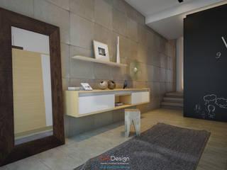 DA-Design 走廊 & 玄關