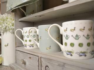 home decoration: classic  by Tina Bucknall, Classic