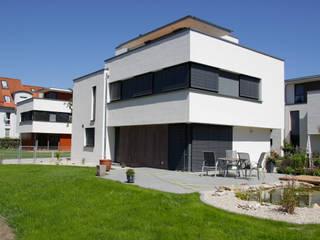 Tillmann Fuchs Dipl.-Ing. Architekt BDA:  Häuser von Scholz&Fuchs Architekten