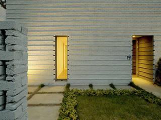 The House of hill: 백에이어소시에이츠의  주택