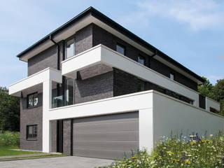 Mehrgenerationenhaus Moderne Häuser von Sökeland-Leimbrink Architektur • Design GmbH Modern