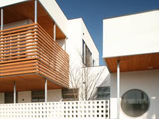 TDC: ZOYA Design Officeが手掛けた家です。,
