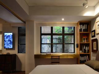 Fenster von Stefano Tordiglione Design Ltd