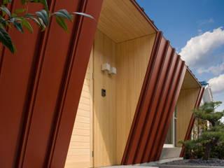 FMN: ZOYA Design Officeが手掛けた家です。,