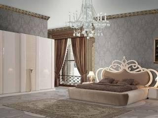 Kleopatra Avangarde Yatak Odası Takımı Tarz Mobilya Klasik
