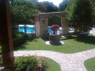 Viveros Rucat - Viveros Madrid Jardines de estilo moderno