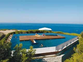 by MOA architecture Mediterranean