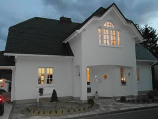 architekturb ro dipl ing peter walach architekten in schmallenberg homify. Black Bedroom Furniture Sets. Home Design Ideas