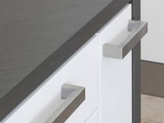 Quirrenbach Grauwacke als Küchenarbeitsplatte :   von Heinrich Quirrenbach Naturstein Produktions- und Vertriebs GmbH