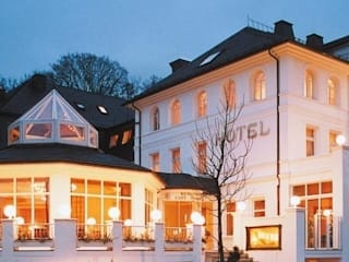 Das Romantik und Wellnesshotel Deimann , Schmallenberg-Winkhausen von Architekturbüro Dipl.-Ing. Peter Walach