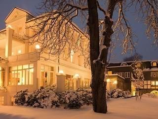 Stammhaus  im Stil der Gründerzeit:   von Architekturbüro Dipl.-Ing. Peter Walach